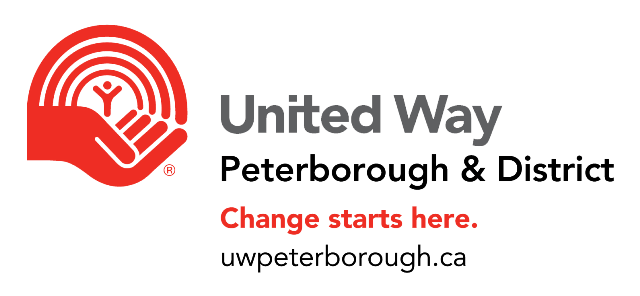 image of United Way of Peterborough & District logo