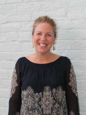 photo of Krista Koekkoek, Board Director